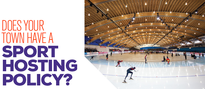 the impact of hosting major international sports events on a country On the host country a new eu work plan for sport impact of major cultural and sporting events on benefits of hosting major sport events.