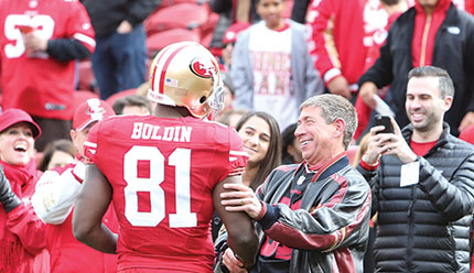 Photo: 49ers.com