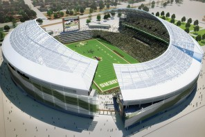 Mosaic Stadium Reborn