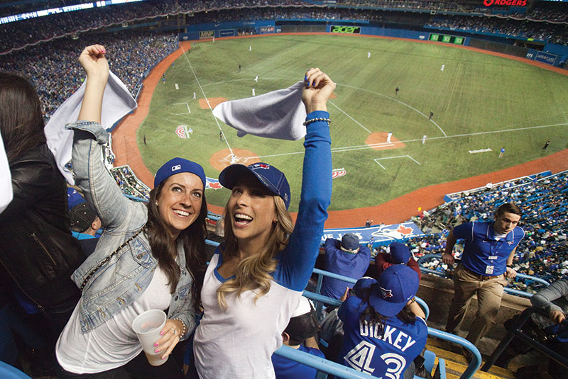 Photo: Toronto Blue Jays