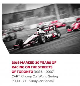 Cart Racing 2016 Anniversary