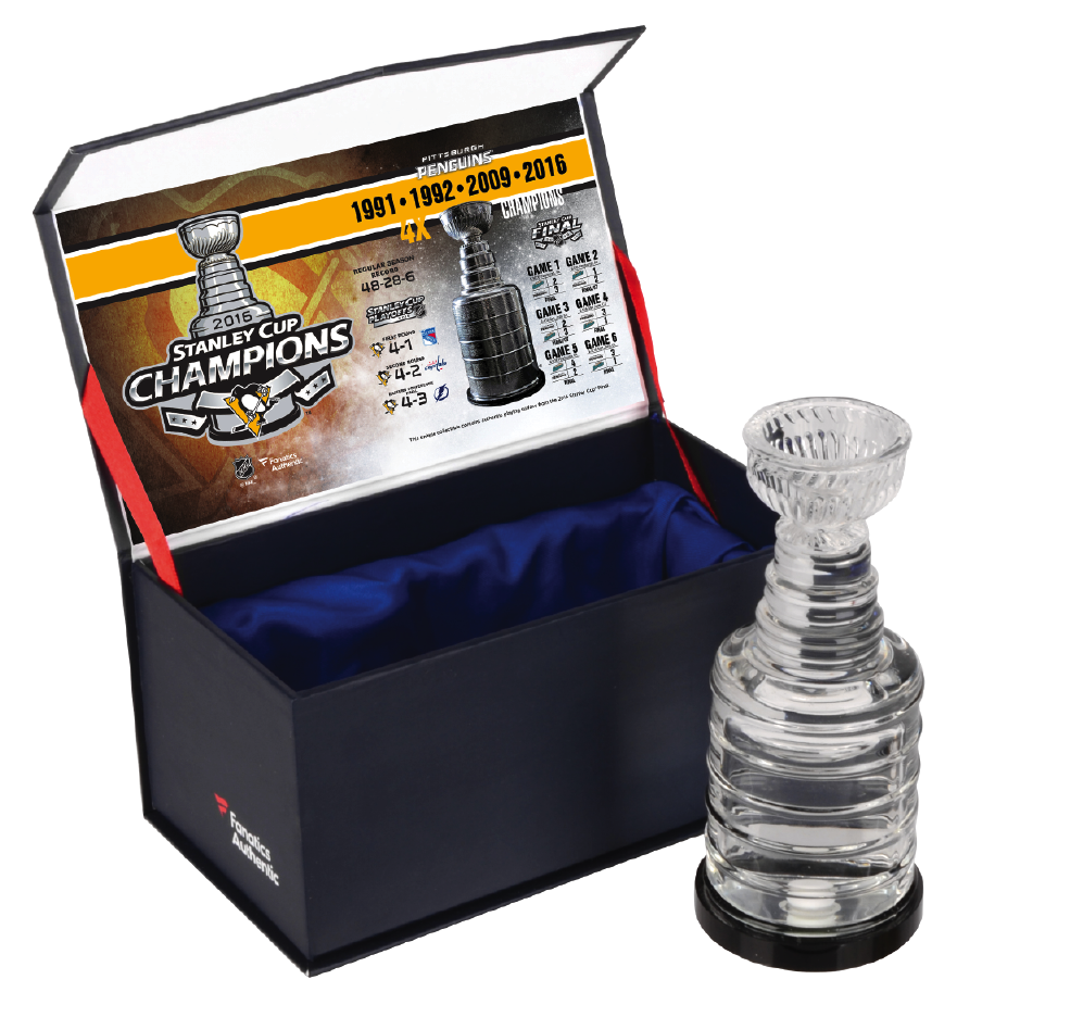 Stanley Cup Collectible