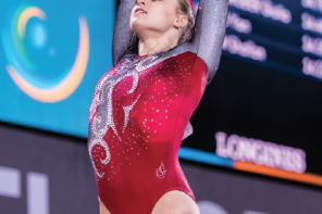 2017 Artistic Gymnastics World Championships