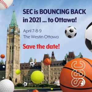 CSTA  Sport Events Congress 2021 @ The Westin Ottawa