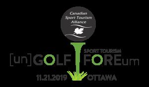 CSTA: [un] GOLF and Sport Tourism FORE-um @ Infinity Convention Centre