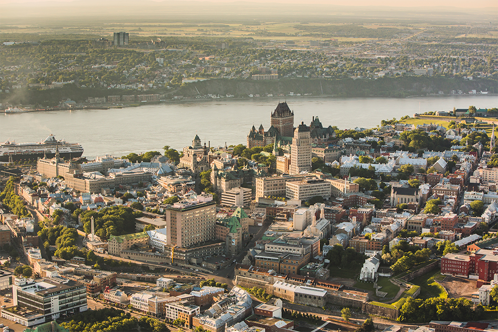 Top 5 Reasons to Hold a Sport Event in Québec City
