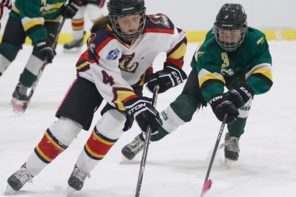 SEDMHA: NOVA SCOTIA'S BIG LITTLE TOURNAMENT