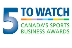 5 To Watch: Canada's Sports Business Awards 2020 Winners Named